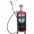 Lincoln 6917 - Double-Acting, Heavy-Duty, High Pressure, Portable Grease Pump