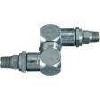 Grease Hose Universal Joint