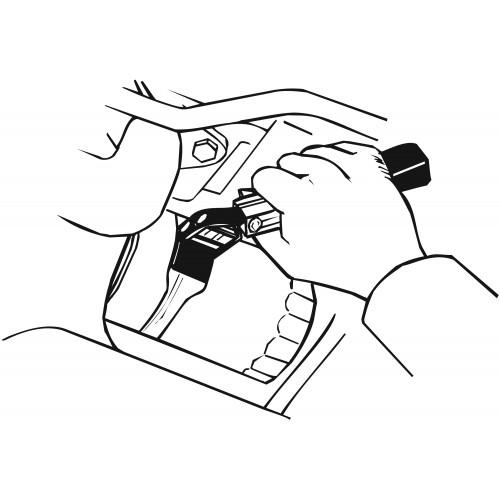 Home » LUBRICATION » Oil Filter Wrench - Cummins & Detroit Diesel