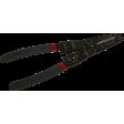 Lisle 68440 - Wire Stripper/Cutter/Crimper