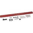 Lisle 71650 - Manifold Drill Template for GM EcoTec3 5.3L & 6.2L
