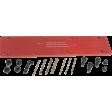 Lisle 72400 - Manifold Drill Template for Duramax 6.6L Diesel