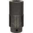Lisle 77100 - 21mm Harmonic Balancer Socket