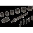 Lisle 62140 - Seized Fastener Remover Kit