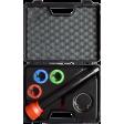 Mayhew 29912 - 4pc Interchangeable Inner Tie Rod Tool Kit