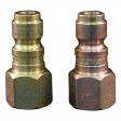 "Milton S1810 - ""P"" Style 1/4"" NPT Female Plugs"