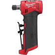 """Milwaukee 2485-20 - M12 FUEL 1/4"""" Right Angle Die Grinder - TOOL ONLY"""