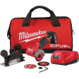 "Milwaukee 2522-21XC - M12 FUEL 3"" Compact Cut Off Tool Kit"