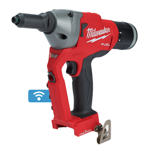 """Milwaukee 2660-20 - M18 FUEL 1/4"""" Blind Rivet Tool w/ ONE-KEY - TOOL ONLY"""