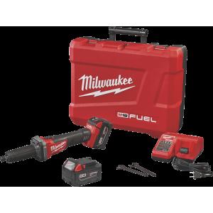 "Milwaukee 2784-22 - M18 FUEL 18V 1/4"" Die Grinder Kit"