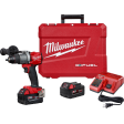 "Milwaukee 2803-22 - M18 FUEL POWERSTATE 1/2"" Drill Driver Kit"