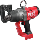 """Milwaukee 2867-20 - M18 FUEL 1"""" High Torque Impact Wrench with ONE-KEY - TOOL ONLY"""