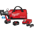 "Milwaukee 2867-22 - M18 FUEL 1"" High Torque Impact Wrench"