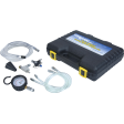 Mityvac MV4535 - Cooling System AirEvac & Refill Kit