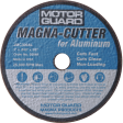 "Magna-Cutter 3"" Cut-off Wheel for Aluminum Pack of 5"