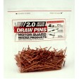 MotorGuard JO20014 - 2.0mm Draw Pins for Welding Stud Gun (500pc)