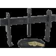 OTC 6980 - Brake Drum and Rotor Puller