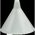 Plews 75062 - 16oz Plastic Funnel
