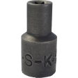"E6 Female TORX® Socket - 1/4"" Drive"