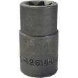 "E14 Female TORX® Socket - 3/8"" Drive"