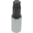 SK Hand Tool 45555 - T55 TORX