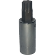 "T60 TORX® Plus Bit Socket - 1/2"" Drive"