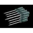 SK Hand Tool 86323 - 7pc SureGrip Torx Screwdriver Set
