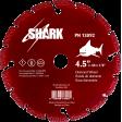 "Shark 13092 - 4.5"" Diamond Cut-Off Wheels"