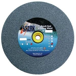 """8"""" Grinding Wheel - 60 Grit"""