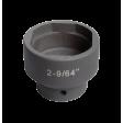 """Sunex 10214 - 3/4"""" Dr Chrysler/Dodge Ball Joint Socket"""