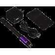 Streamlight S66148 - Stylus Pro USB UV w/ 120V AC