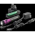 Streamlight S75492 - Stinger DS LED HL Flashlight - Purple
