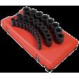 "3/4"" Dr 29pc SAE Deep Impact Socket Set"