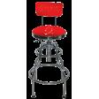 Sunex 8516 - Hydraulic Shop Stool