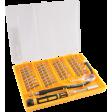 Titan 16093 - 33pc Multi-Bit Precision Screwdriver Set