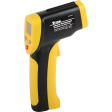 Infrared Thermometer, Non-Contact