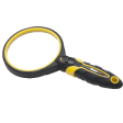 4.4x Magnifying Glass with LED Light