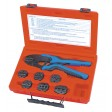 Quick Change Ratcheting Terminal Crimping Kit