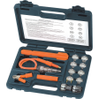 S & G Tool Aid 36350 - In-Line Spark Checker Kit