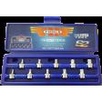 Vim Tools HCT1050-03 - 10pc Stubby Torx Socket Set