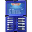 11pc Deep E-Torx Socket Set