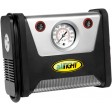 Wilmar W60402 - 12V Portable Tire Inflator w/ LED