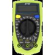 Digital Automotive Multimeter