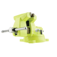 "5"" High-Visibility Safety Vise"