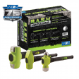 B.A.S.H Mechanics Hammer Kit (3 Piece)